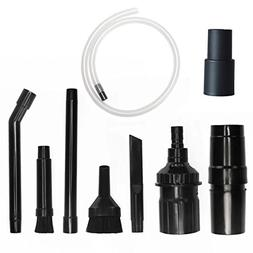 universal mini micro attachment set