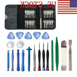 US 45in1 Computer Kit Torx Screwdriver Repair Tool Set Hand