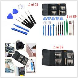 USA Computer Repair Kit Set Tool Laptop PC Precision Screwdr