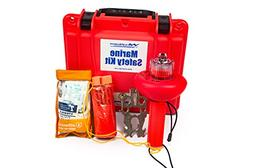 uscg boating safety kit