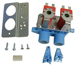 WH13X86 Water Valve - 120 VAC Washer Inlet Valve Kit - Will