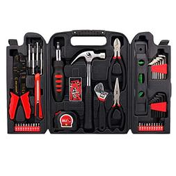XIAOMEI H5025A Household Tool Kit in Blow Moulded Carry Case