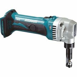 Makita XNJ01Z 18V LXT Cordless Lithium-Ion 16 Gauge Nibbler