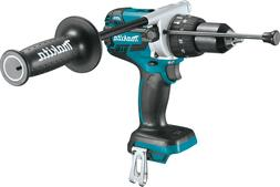 "Makita XPH07Z 18V LXT Lithium-Ion Brushless Cordless 1/2"" Ha"